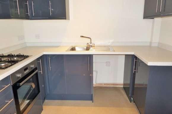 1 Bedroom Property for rent in The Broadway, Haywards Heath, RH16