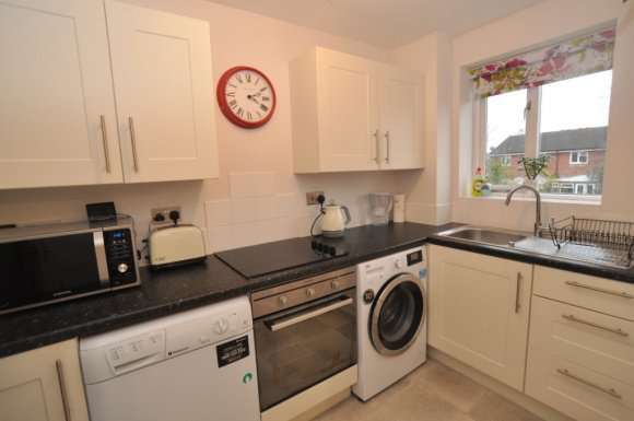 1 Bedroom Property for rent in Wedgewood Road, Hitchin, SG4