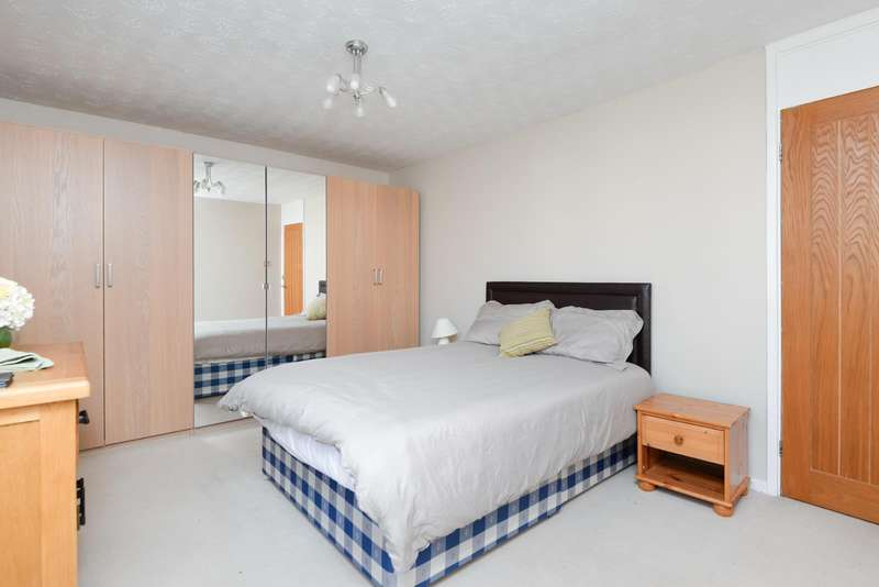 1 Bedroom House Share for rent in James Street, Maidstone, ME14