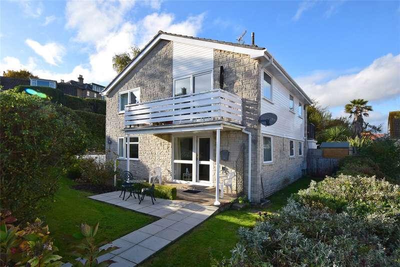 2 Bedrooms Flat for sale in Hill Road, Lyme Regis, Dorset