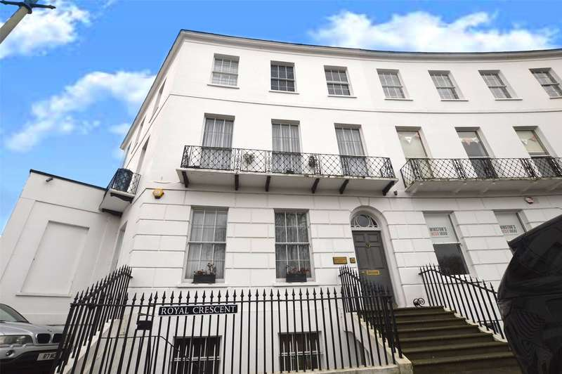 6 Bedrooms End Of Terrace House for sale in Royal Crescent, Cheltenham, Gloucestershire, GL50