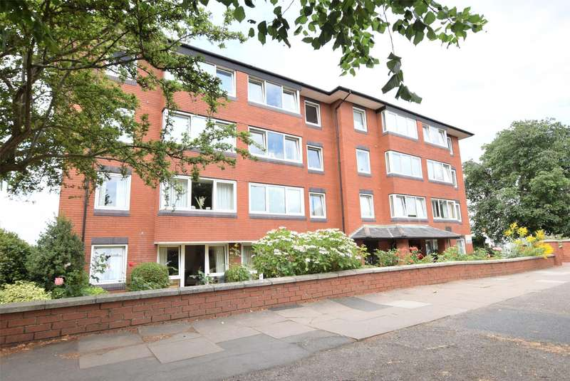 1 Bedroom Flat for sale in Home Spa House, Christchurch Road, CHELTENHAM, Gloucestershire, GL50