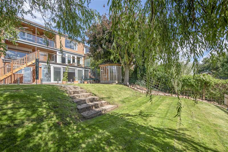 5 Bedrooms Detached House for sale in Kempes Close, Long Ashton, Bristol, BS41