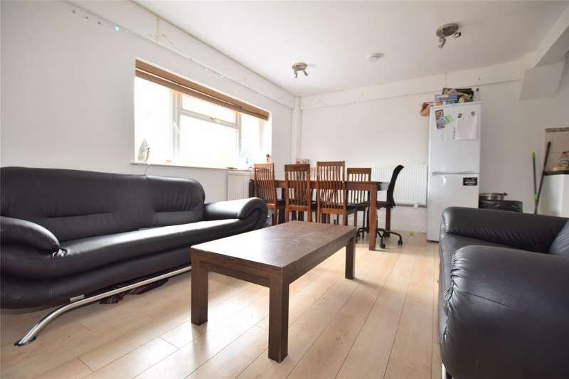8 Bedrooms Semi Detached House for rent in a Grays Road, Headington, Oxford, OX3