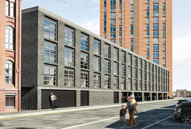 Properties For Sale In Birmingham B12pl Nethouseprices Com