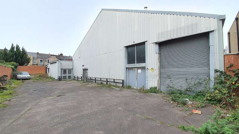 Distribution Warehouse Commercial for sale in Milton Avenue, Croydon. CR0.