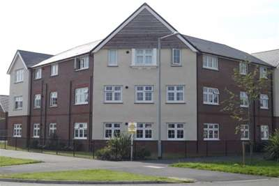 2 Bedrooms House for rent in Olympian Close, Sandhurst Gardens, Chorley