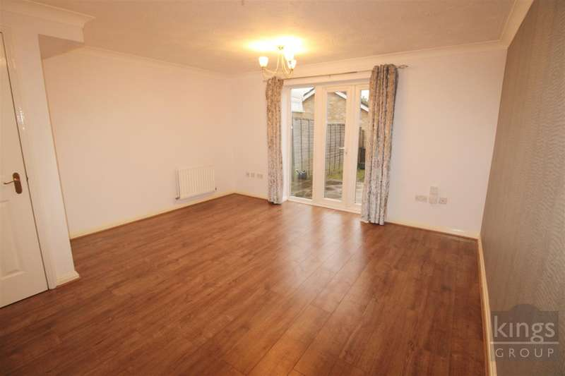 2 Bedrooms House for rent in Malkin Drive, Church Langley, Harlow