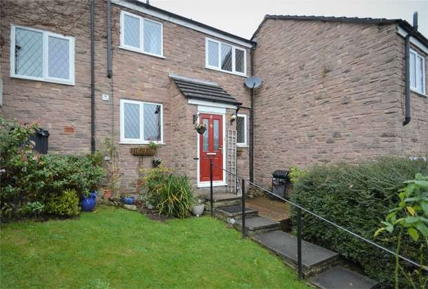 3 Bedrooms Terraced House for rent in High Court, High Street, Bollington, Macclesfield, Cheshire