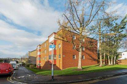 2 Bedrooms Flat for sale in Fifth Avenue, Jordanhill, Glasgow