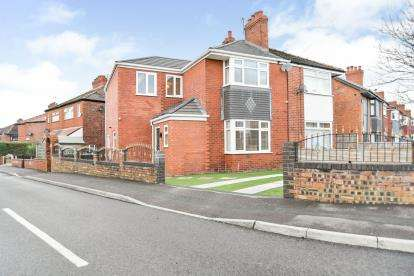 3 Bedrooms Semi Detached House for sale in Lambeth Avenue, Failsworth, Manchester, Greater Manchester