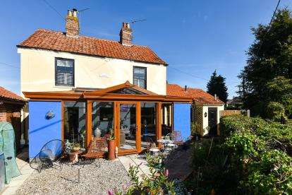 2 Bedrooms Semi Detached House for sale in Swaffham, Norfolk