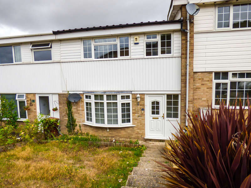 3 Bedrooms Terraced House for sale in The Braes, Higham, Rochester