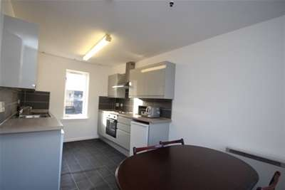 3 Bedrooms Flat for rent in Upper Criags, Stirling