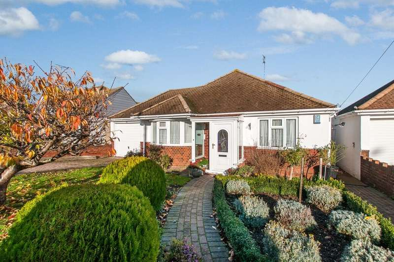 3 Bedrooms Detached Bungalow for sale in Northdown Road, Margate, CT9