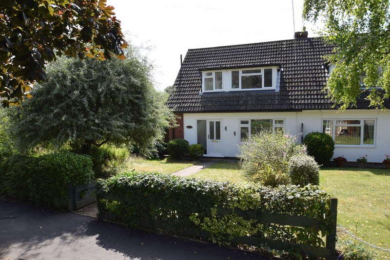 1 Bedroom House for rent in Westgarth Gardens, Bury St Edmunds