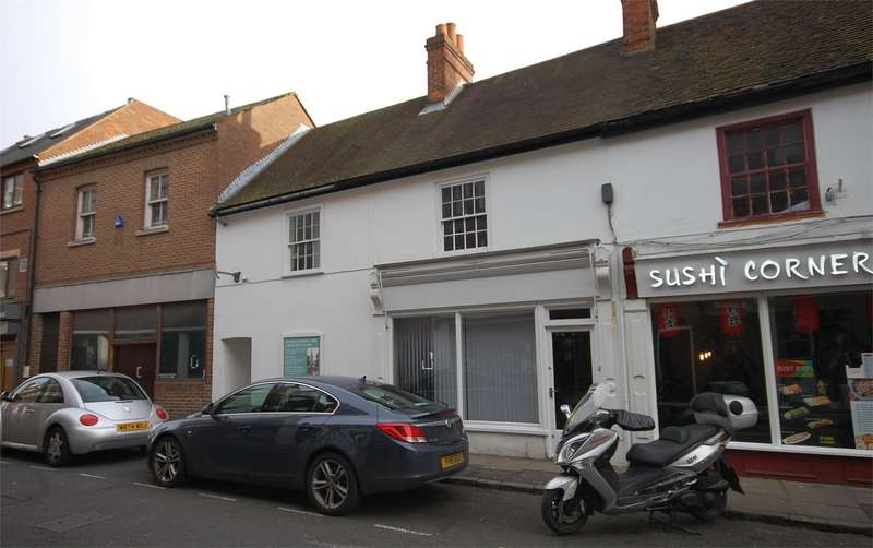 Commercial Property for rent in Cambridge Street, Aylesbury, Buckinghamshire