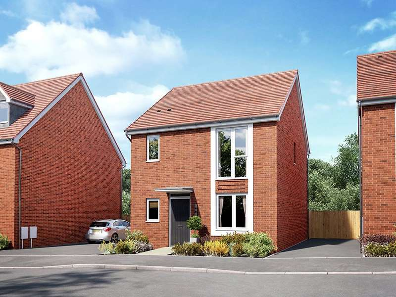 3 Bedrooms Detached House for sale in Tayleur Leas, Newton-Le-Willows, WA12