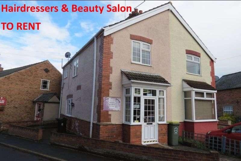 Property for rent in Billingborough