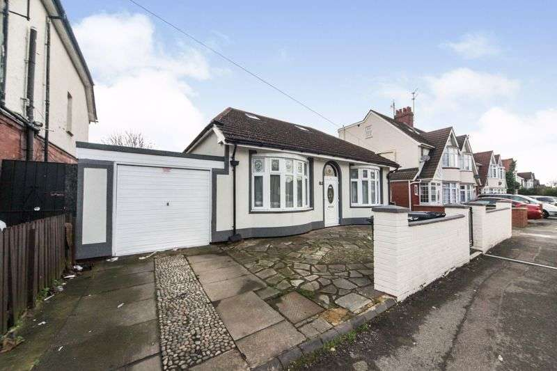 7 Bedrooms Property for sale in Arundel Road, Luton LU4