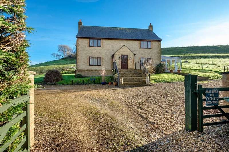 4 Bedrooms House for sale in Gatcombe, Isle Of Wight
