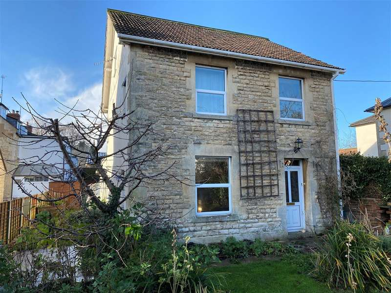 4 Bedrooms Detached House for sale in Alma Terrace, Calne