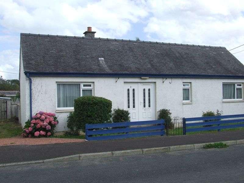 3 Bedrooms Property for sale in Woodcockair Street, Brydekirk Annan