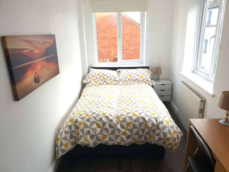 1 Bedroom House Share for rent in Room 1, 1 Brewery Lane Heavitree