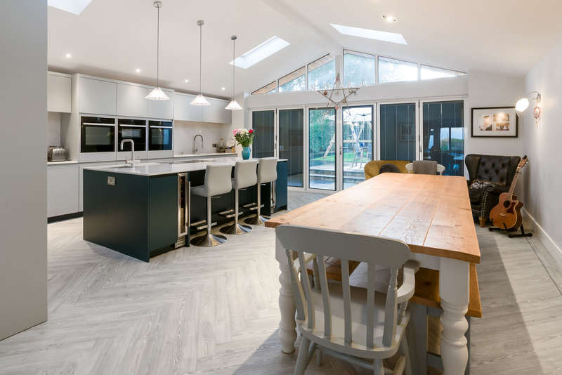 3 Bedrooms Detached House for sale in Aston Cantlow Road, Wilmcote, Stratford-Upon-Avon