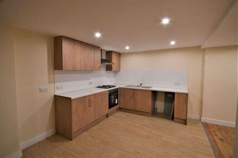2 Bedrooms Flat for rent in Quarry Road, Tunbridge Wells, TN1