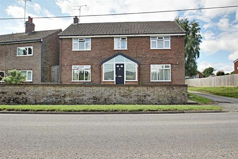 5 Bedrooms Detached House for sale in Main Road South, DAGNALL, Berkhamstead, HP4, IDYLLIC LOCATION IN AREA OF OUTSTANDING NATURAL BEAUTY