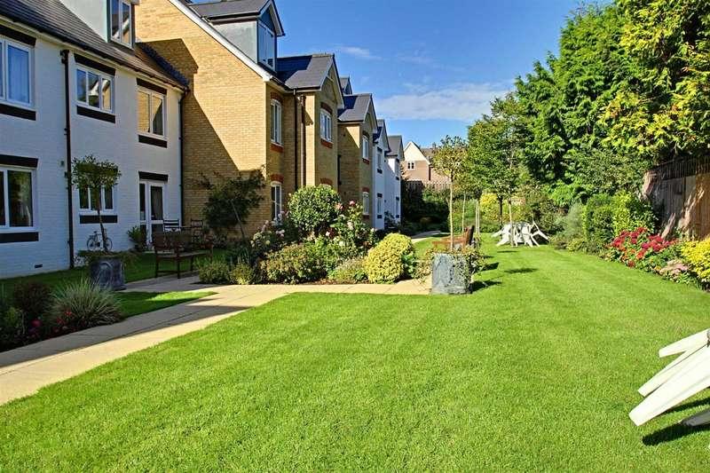 2 Bedrooms Retirement Property for sale in Sheldon Lodge, Berkhamsted