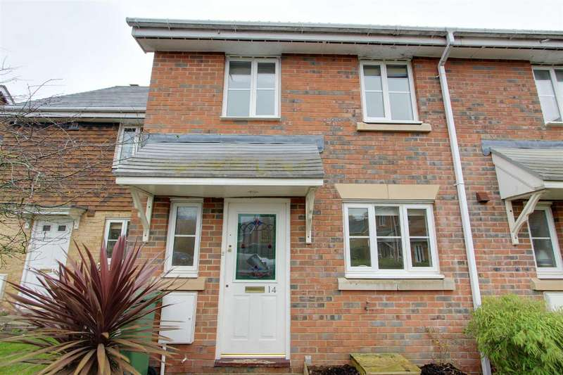 3 Bedrooms Terraced House for sale in Windsor Road, Pitstone