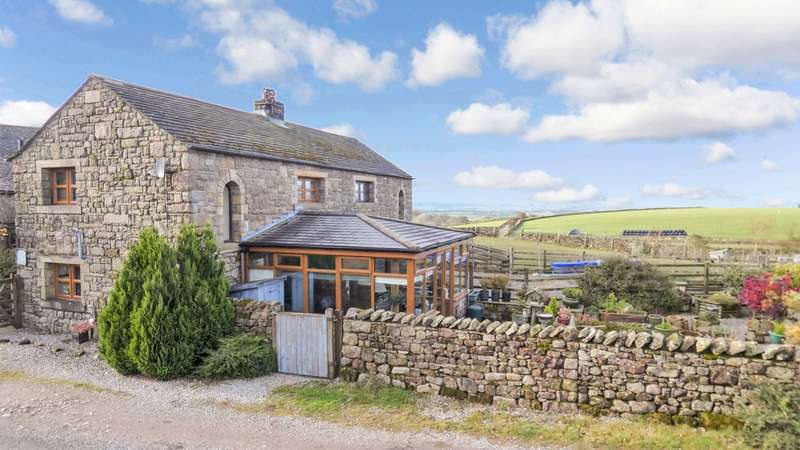 3 Bedrooms Cottage House for sale in 2 Heggerscale Cottages, Kaber, Kirkby Stephen, CA17 4HZ