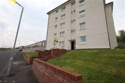 2 Bedrooms Flat for rent in Woodend Road, RUTHERGLEN