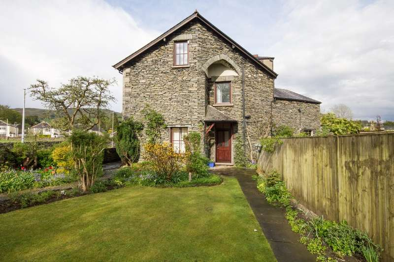 1 Bedroom Flat for rent in Wedge Hall, Windermere Road, Staveley