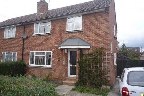 3 Bedrooms Semi Detached House for rent in House @ Millfield Road, Deeping St James