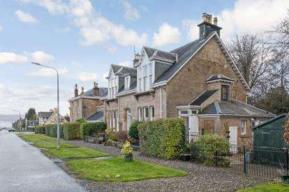 3 Bedrooms Flat for sale in William Street, Helensburgh