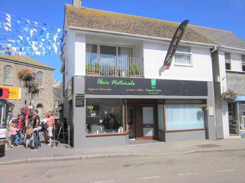 2 Bedrooms Commercial Property for sale in Gabriel Street, St. Ives