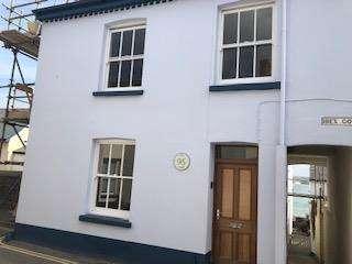 3 Bedrooms End Of Terrace House for rent in 95 Irsha Street, Appledore, N Devon EX39 1RY