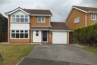 4 Bedrooms House for rent in Barley Close, Streetly. WS9 0YS