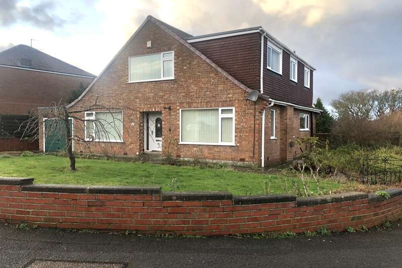 5 Bedrooms Detached House for sale in Severn Drive, Guisborough, TS14