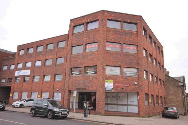 Land Commercial for sale in 11 Lurke Street, Bedford, MK40
