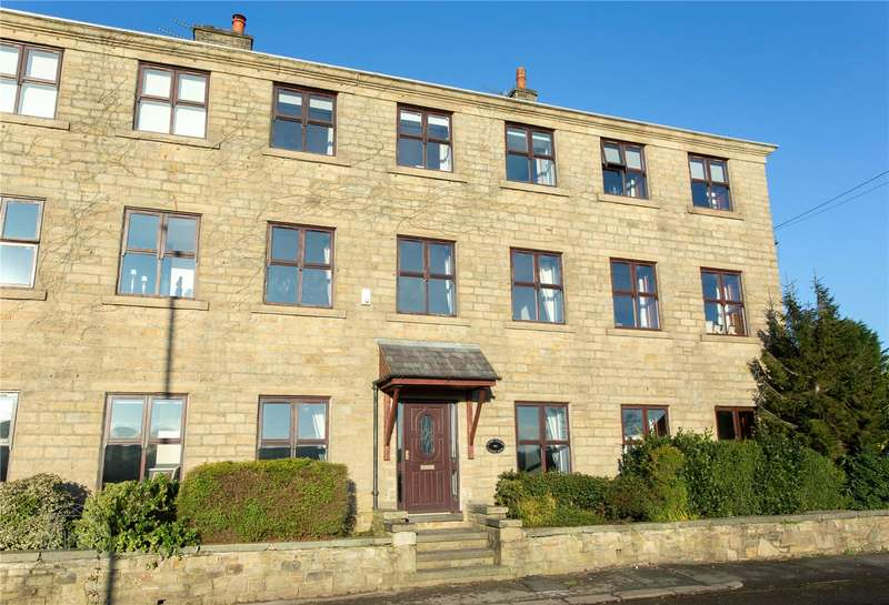 4 Bedrooms House for sale in Bolton Road, Hawkshaw, Bury, BL8