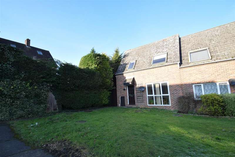 2 Bedrooms End Of Terrace House for rent in Thirlmere Gardens, Northwood, HA6