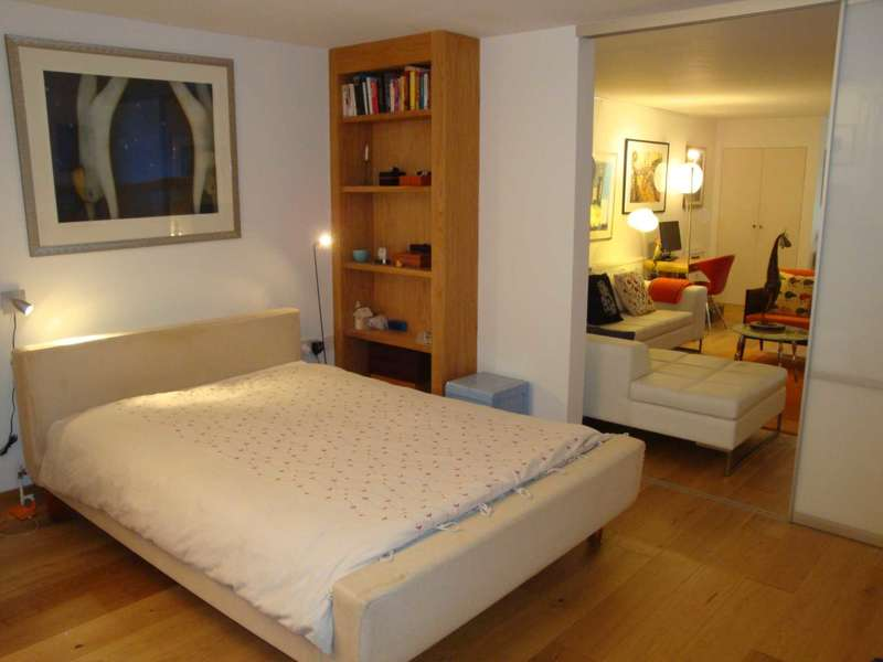 1 Bedroom Flat for rent in Wendell Road, London