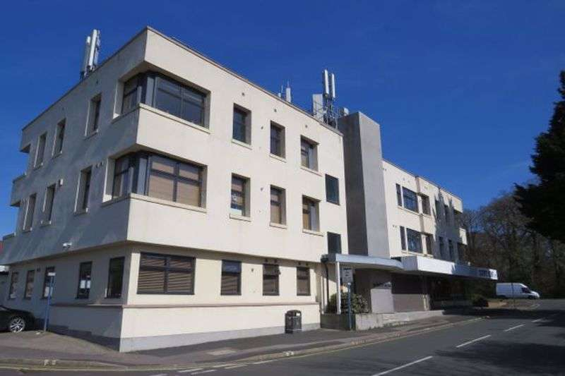 1 Bedroom Property for rent in Silvester Road, Waterlooville