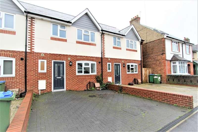 3 Bedrooms House for rent in Clifton Road, Bognor Regis, PO21