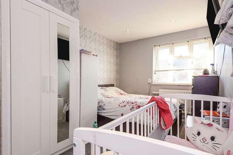 House Share for rent in Bennetts End Road, Hemel Hempstead, HP3
