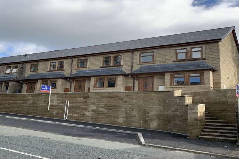 4 Bedrooms Terraced House for sale in Grane Road, Haslingden, Rossendale, BB4